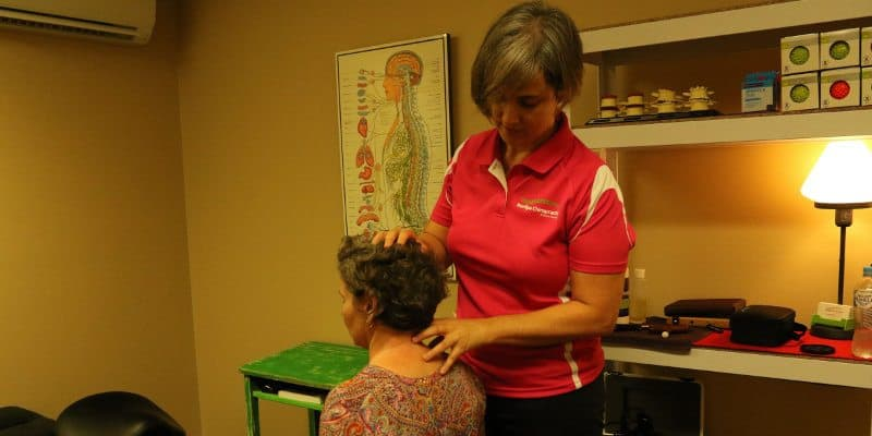 Dr. Adele Lorigan (Chiropractor) Approach
