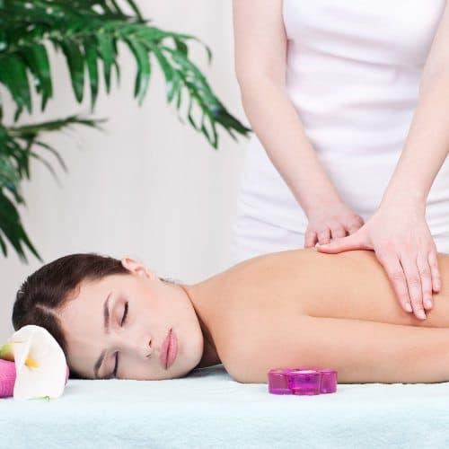 Brisbane Massage