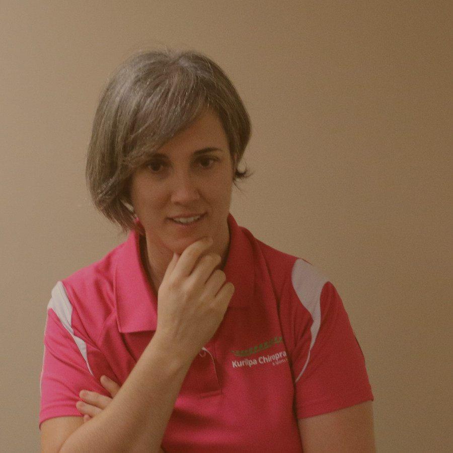 Dr. Adele Lorigan Principal Chiropractor