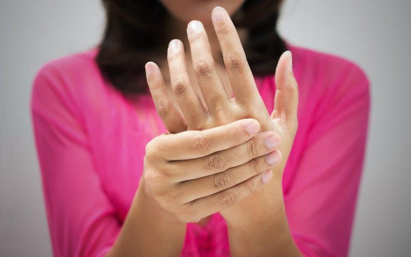 Pins and Needles Carpal Tunnel Symptoms